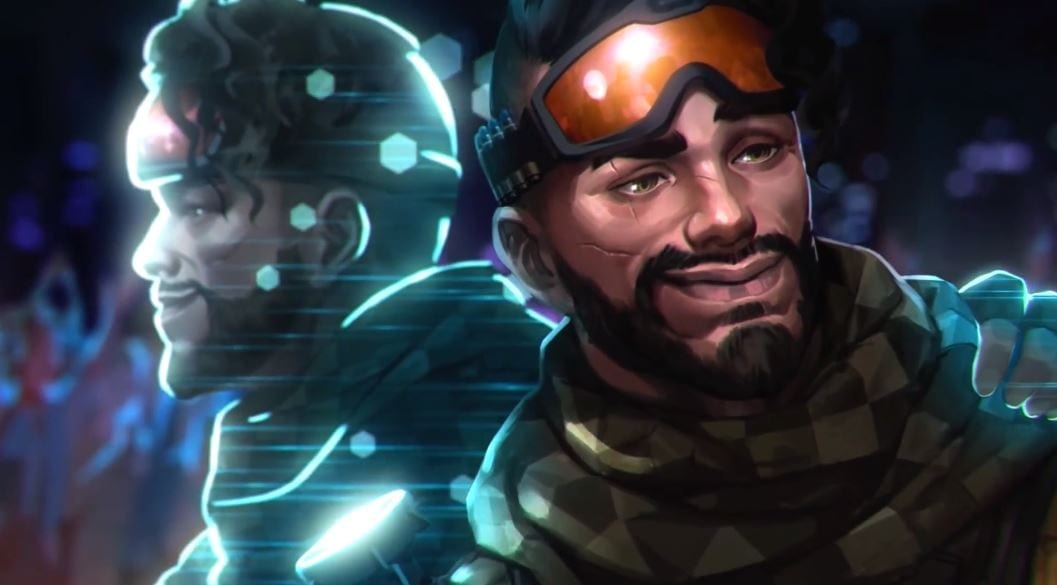 Apex Legends Gets An Epic Fan-Made Anime Opening Video