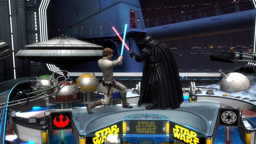 Nintendo Switch Star Wars