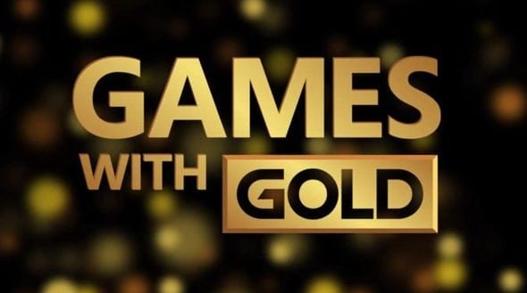 Xbox Games With Gold For May 2019 Revealed