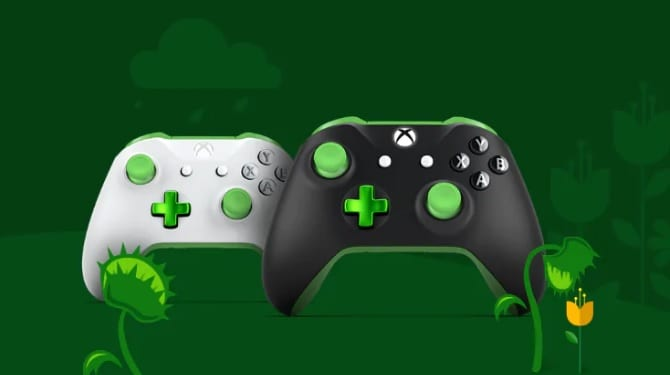 Xbox Spring Sale Features Stellar Discounts On Beautiful Controllers