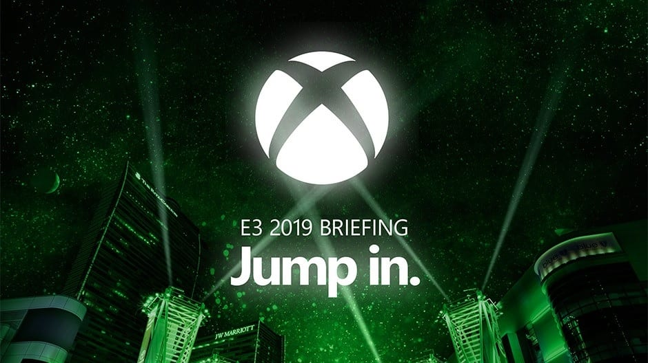 "Microsoft Reveals Plans For Xbox's ""Biggest E3 Presence Ever"" (VIDEO)"