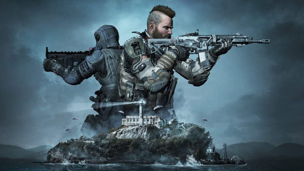 New Call Of Duty: Black Ops 4 Event Introduces 'Superpowers'