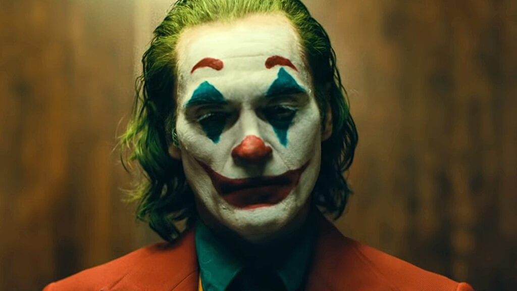 Joker DC Origin Film Receives Chilling First Trailer (VIDEO)