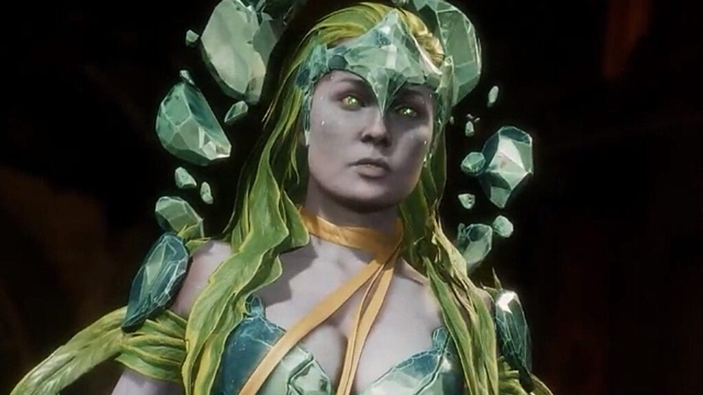 Mortal Kombat 11 Unveils Cetrion As All-New Playable Fighter (VIDEO)