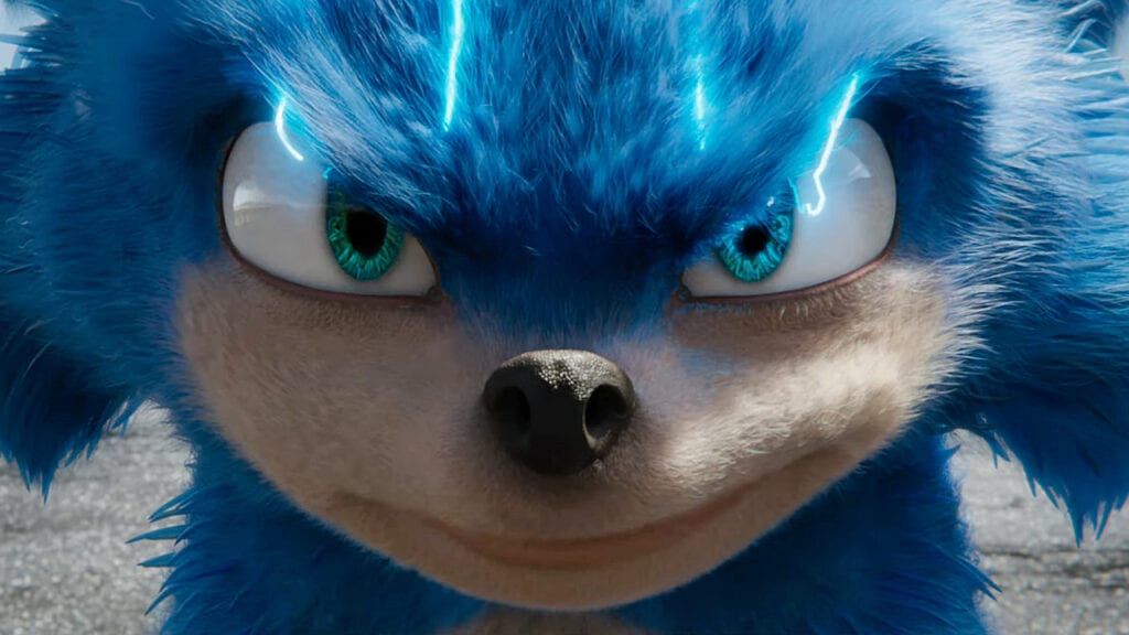 Sonic the Hedgehog Movie Reveals First Live-Action Trailer (VIDEO)