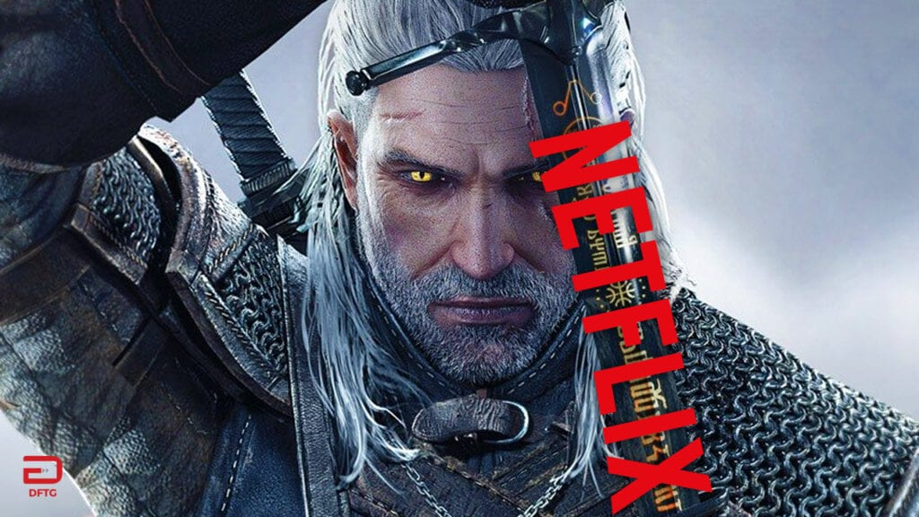 The Witcher Netflix Series Confirms Late 2019 Release
