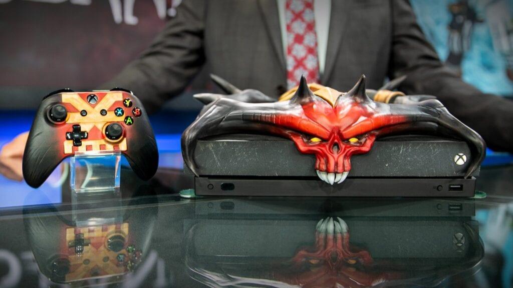 Microsoft Is Giving Away Epic Warhammer: Chaosbane Xbox One X, Beta Info Revealed