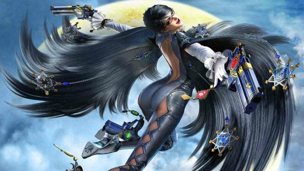 Bayonetta 3 Reveal May Be Coming Next Week (VIDEO)