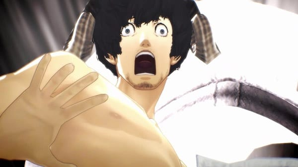 Catherine: Full Body's English 'Death By Nightmare' Trailer Revealed (VIDEO)