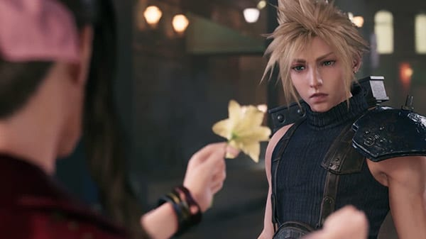 Final Fantasy VII Remake Still Releasing In Multiple Parts