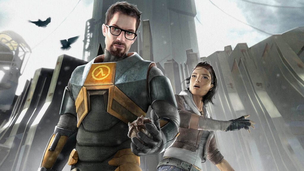 A Half-Life 2 Remake Was Pitched By World War Z's Saber Interactive
