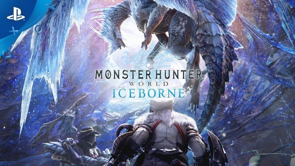 Monster Hunter World Now Free To Play On PS4 For A Limited Time