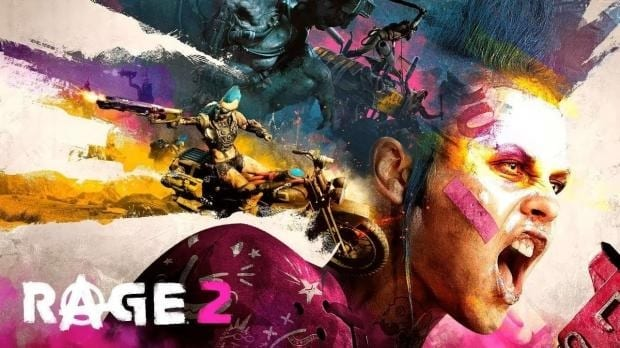 Rage 2 Review Roundup