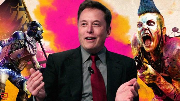 Rage 2 Elon Musk