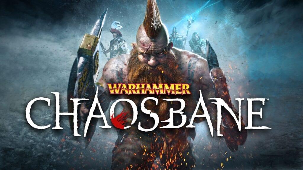 Warhammer: Chaosbane Story Trailer Revealed (VIDEO)