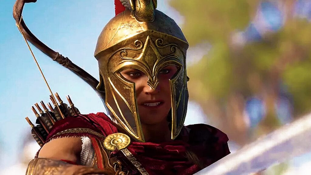 New Assassin's Creed Odyssey Mission Has Players Hunt Their Impostor