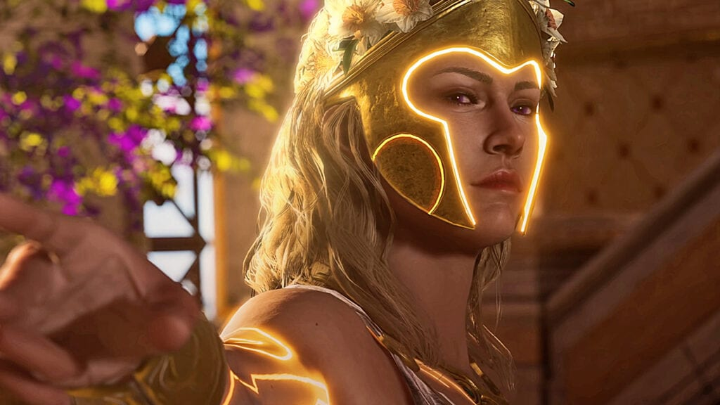 Assassin's Creed Odyssey 'Fate of Atlantis' DLC Gets Episode 2 Release Date (VIDEO)