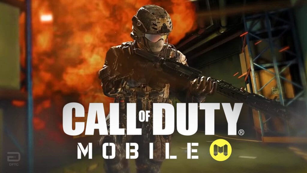 New Call of Duty Mobile Details Highlight Maps, Modes, and Scorestreaks (VIDEO)