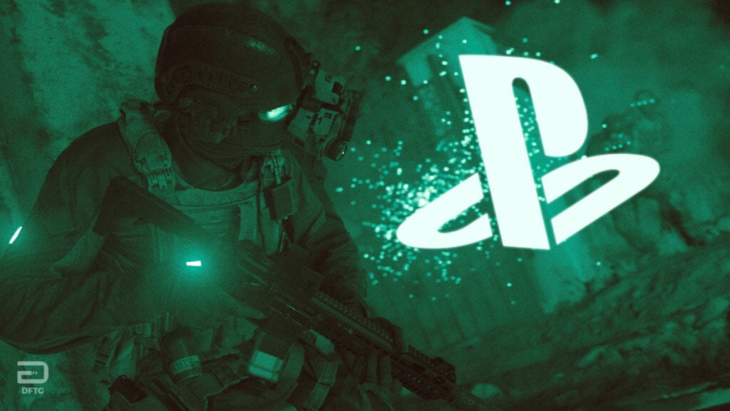 Call Of Duty: Modern Warfare DLC Is Timed PS4 Exclusive