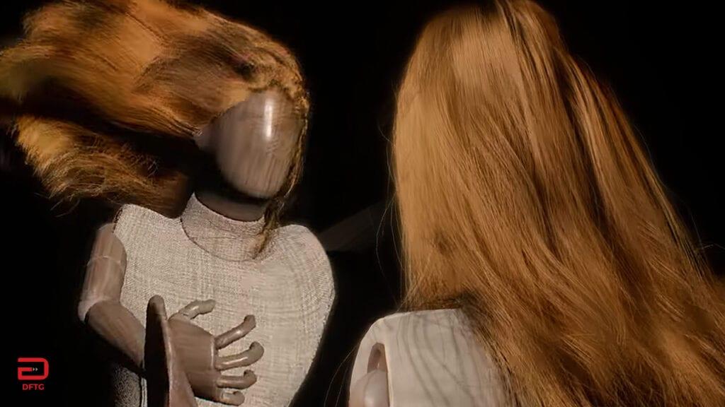 EA's Frostbite Reveals Hair-Raising Next-Gen Rendering