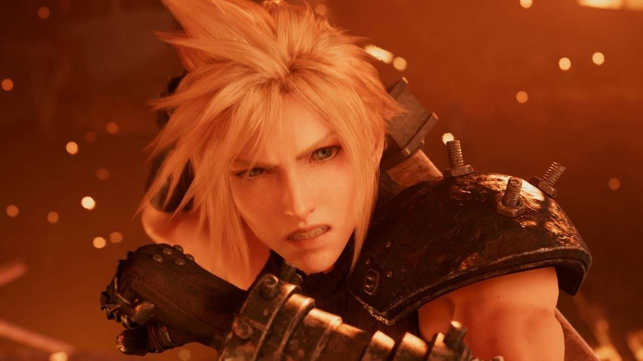 Final Fantasy VII Remake Still Releasing In Multiple Parts
