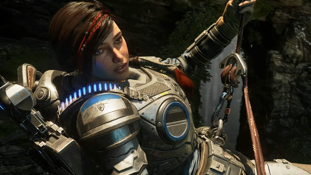 Gears 5 Leak Details Open World, 4K and 60 FPS Gameplay