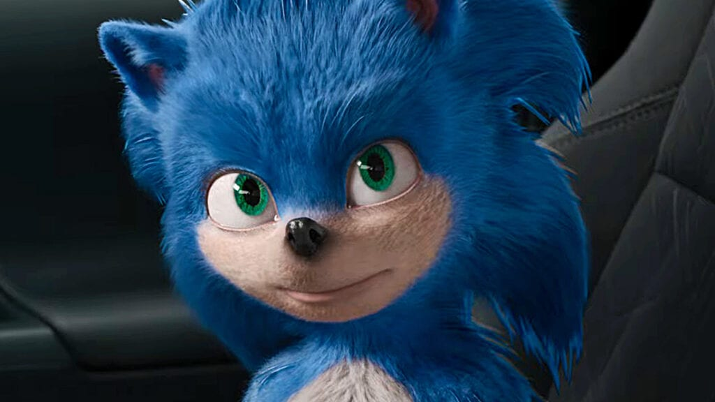 Live-Action Sonic Director Promises To Change Hedgehog Design