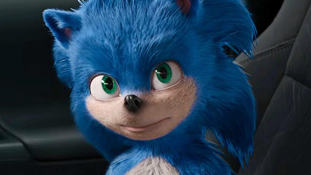 Live-Action Sonic Director Promises To Change Hedgehog Design