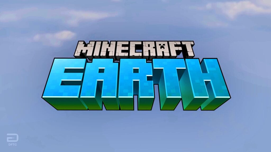 Minecraft Earth AR Game Officially Revealed by Microsoft (VIDEO)