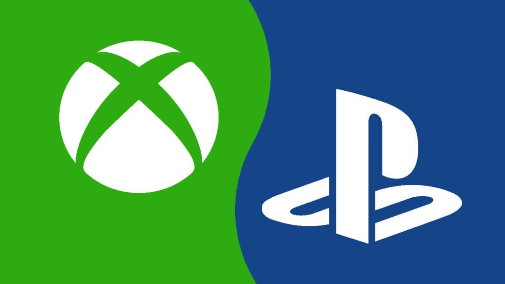 """Sony and Microsoft Are Teaming Up For """"Strategic Partnership"""""""