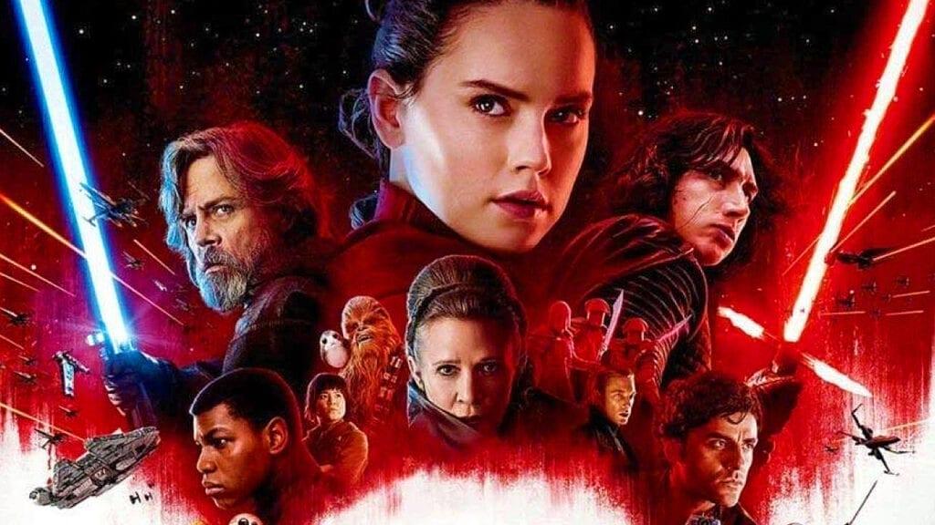 Star Wars Jedi Fallen Order Writer Talks About Where 'The Last Jedi' Went Wrong