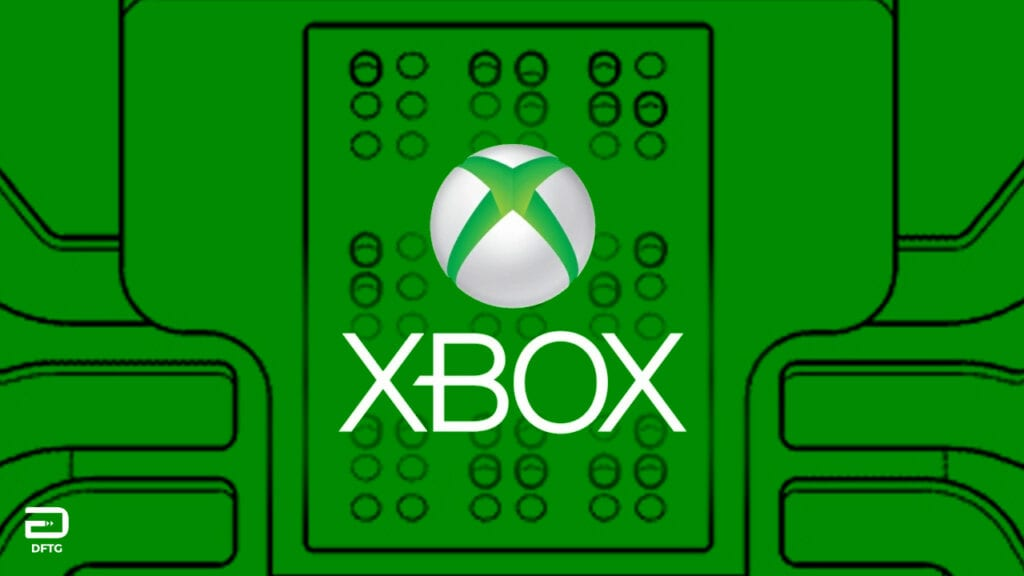 Xbox One Braille Controller Revealed In New Microsoft Patent