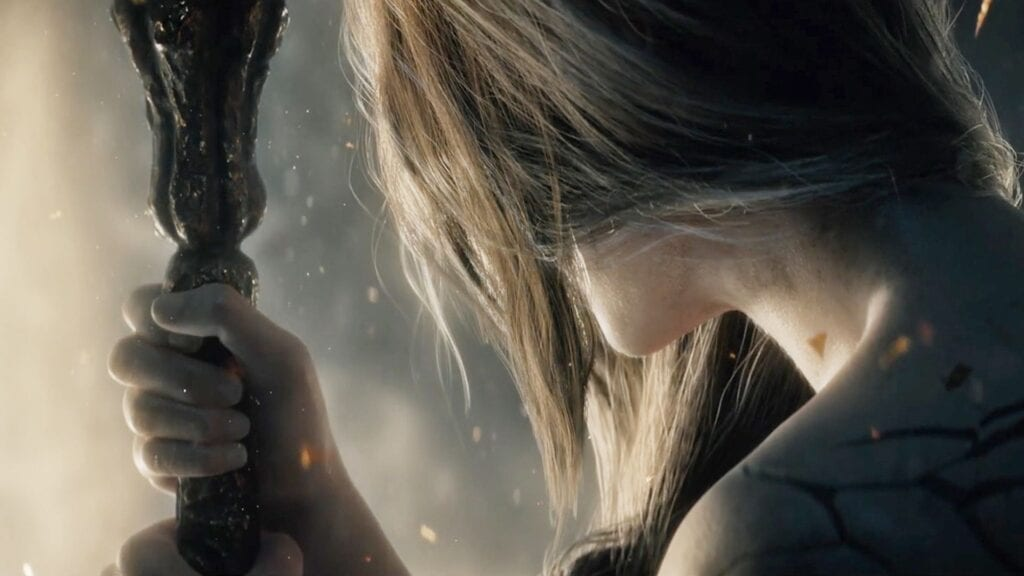 Elden Ring Gameplay Will Be Heavily Based On Dark Souls, Says Director