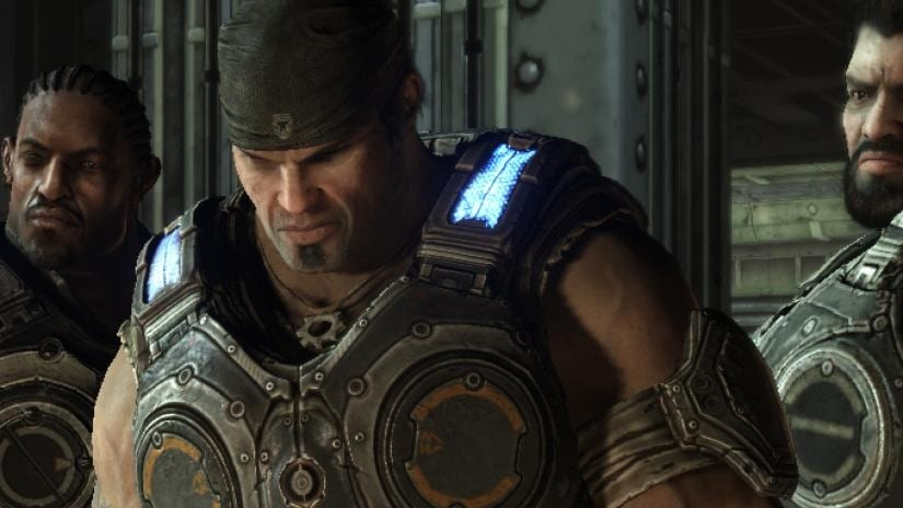 The Gears Of War Movie Will Take Place In An Alternate Reality