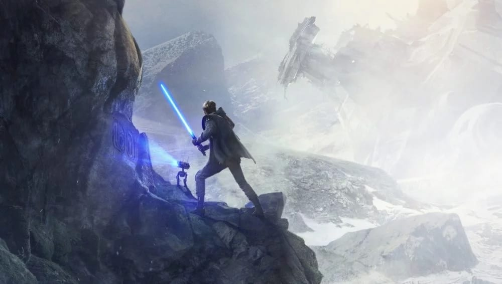 Star Wars Jedi Fallen Order Official Box Art Revealed