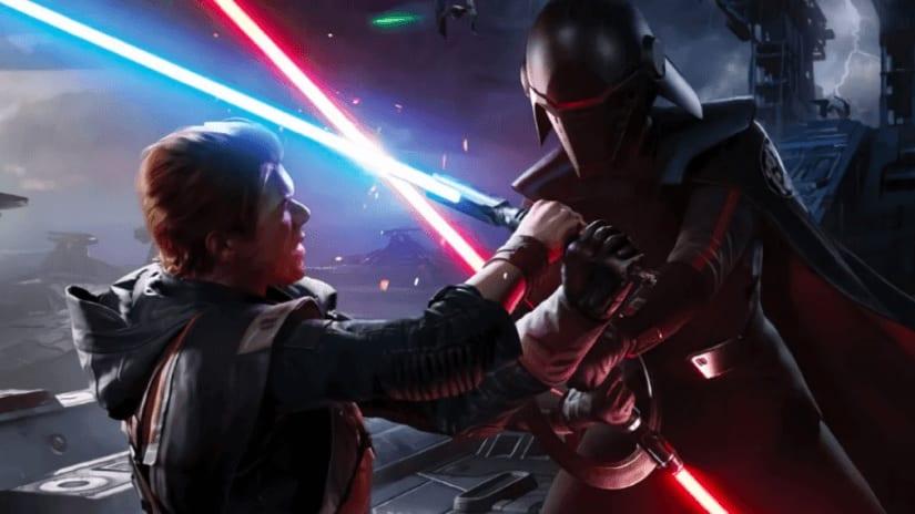Star Wars Jedi Fallen Order Will Keep Violence Censored For Disney