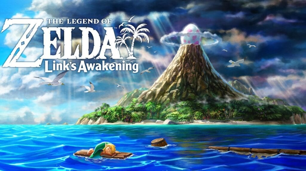The Legend Of Zelda: Link's Awakening, Luigi's Mansion 3, And More Playable At E3 2019
