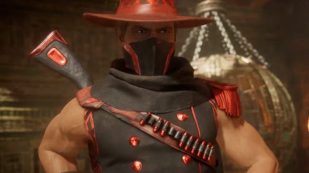 Mortal Kombat 11 Ranked Mode
