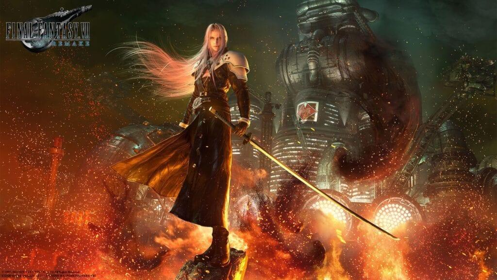 Final Fantasy VII Remake 1st Class Edition, Pre-Order Details Revealed (VIDEO)