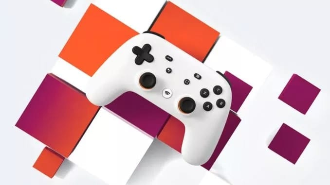Google Stadia Launch Title Lineup Revealed