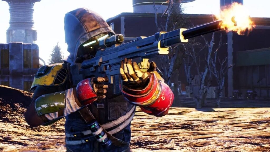 The Outer Worlds Lets Players Become The Villain