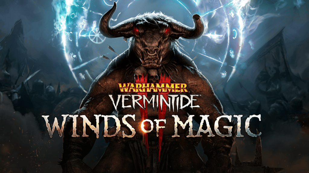 Warhammer Vermintide 2 winds of magic expansion 2