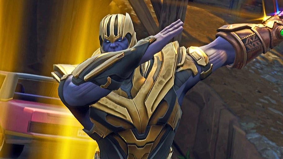 Fortnite Was Almost Cancelled By Epic Games (VIDEO)