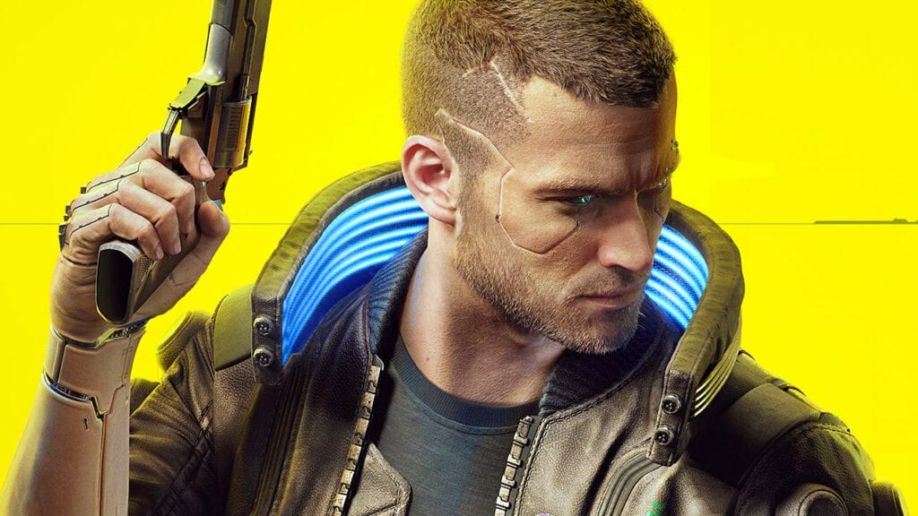 Free Cyberpunk 2077 PS4 Theme Is Now Available (VIDEO)