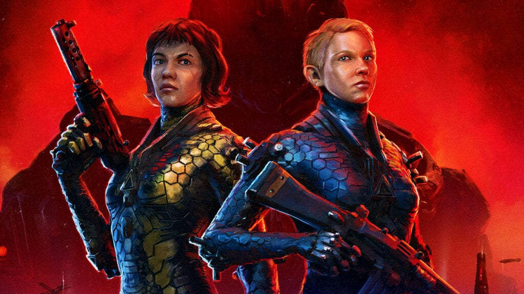 How Long Is Wolfenstein: Youngblood?