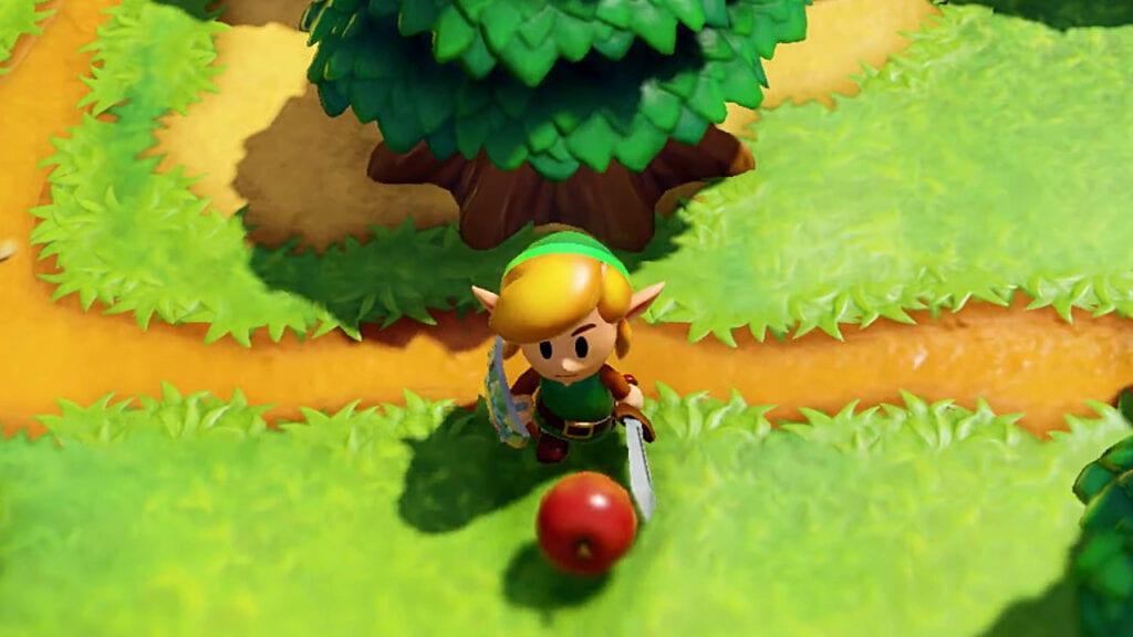 The Legend of Zelda: Link's Awakening Gets Release Date In New Trailer (VIDEO)