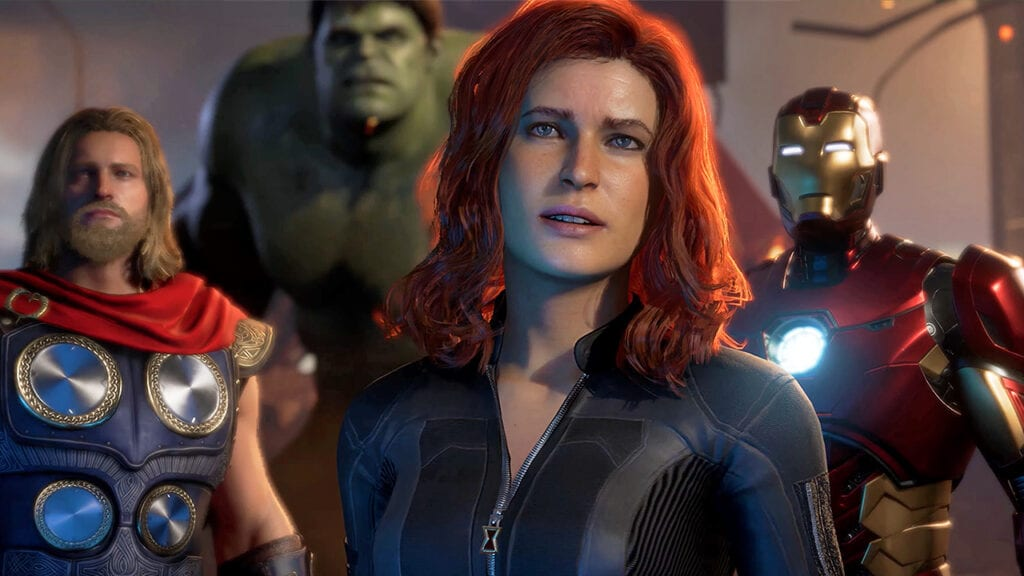 Marvel's Avengers Will Have Free DLC, Pre-Order Beta Revealed (VIDEO)