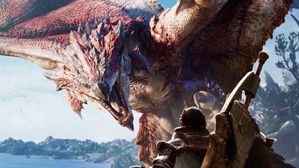 Monster Hunter Movie Trailer Leak Reveals First Footage (VIDEO)