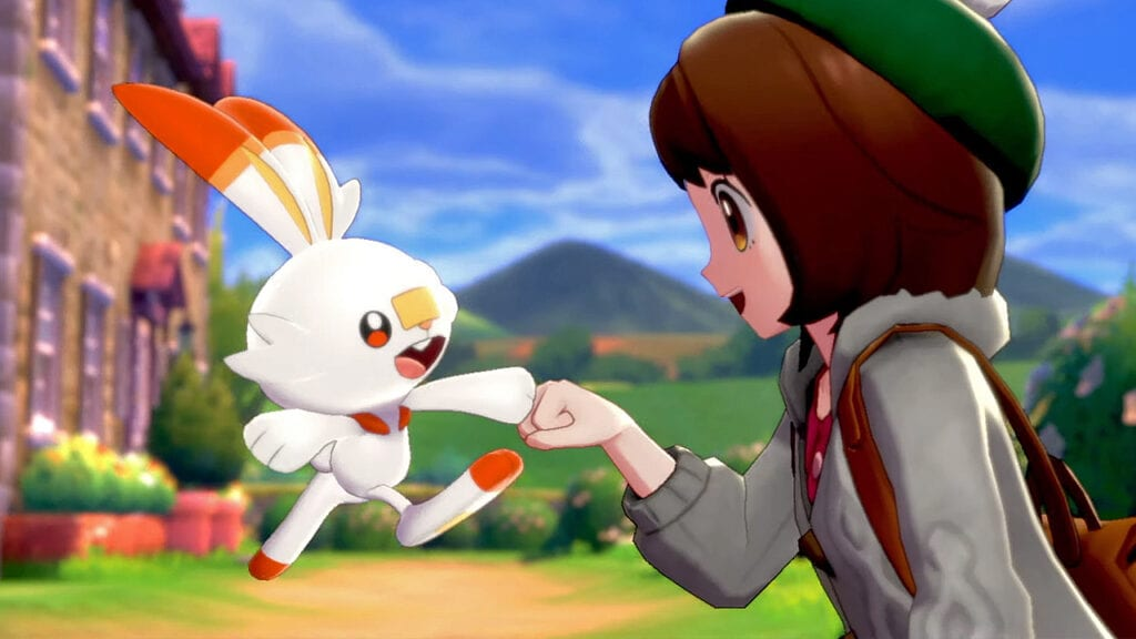 Pokémon Sword And Shield Release Date Set With New Trailer (VIDEO)