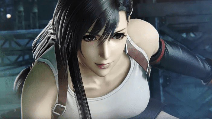 Dissidia Final Fantasy Nt Adds Tifa Lockhart To The Roster